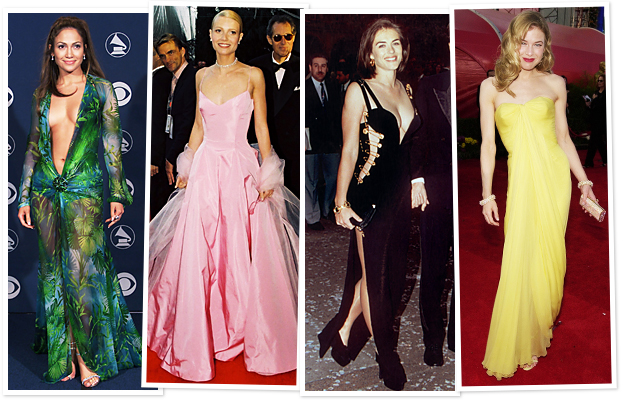 10 Dresses You'll Never Forget, Hal Rubenstein