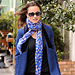 Pippa Middleton Style: See Her Latest Fall Looks!