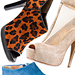 12 Peep-Toe Booties You Will Love