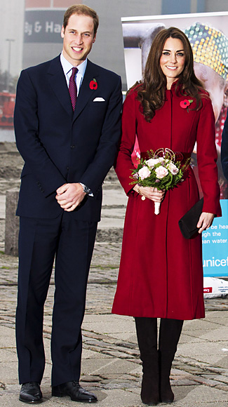Kate Middleton Denmark
