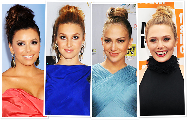 Fall Hairstyles