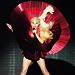 MTV EMA 2011: Lady Gaga's Dishes Hit the Stage