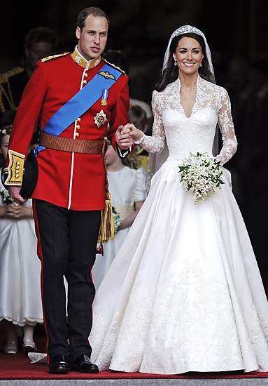 11 Royal Moments of 2011