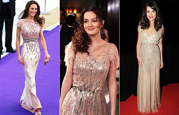 Jenny Packham Gowns