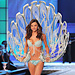 Miranda Kerr Models a Bra Worth $2.5 Million
