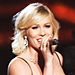 CMA Awards 2011: Natasha Bedingfield&#039;s Christian Siriano Skirt