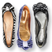 12 Great Ballerina Flat Options