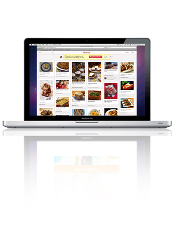 Holiday Shopping, Online Organizer Sites