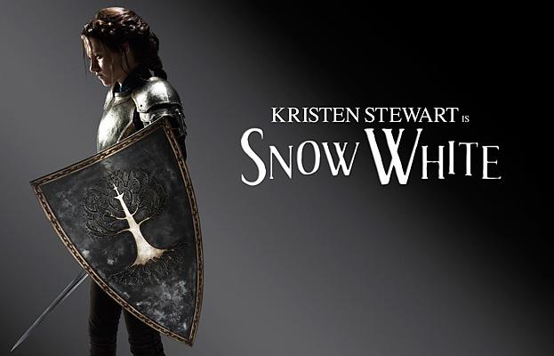 Kristen Stewart, Snow White