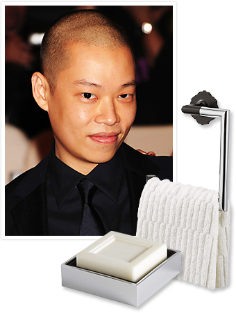 Jason Wu for Brizo