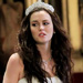 Gossip Girl: Blair Waldorf's Wedding Dress by Monique Lhuillier?