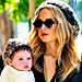 Rachel Zoe's Favorite Thing About Dressing Babies