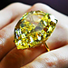 Yellow Diamond Sells for $10.9 Million!