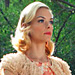 Hart of Dixie: Jaime King's Floral Dress and More!