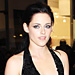 Kristen Stewart's Black Dress: Runway to Red Carpet!