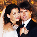 Katie Holmes and Tom Cruise's 5-Year Anniversary!