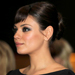 Mila Kunis's Marine Ball Bangs!