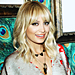 Found It! Nicole Richie&#039;s Black and Gold Necklaces