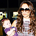 Victoria Beckham's Baby Outfits for Harper Seven: See the Photos!