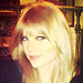 Taylor Swift Got Bangs!