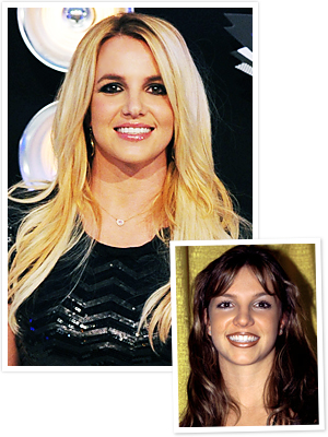 Britney Spears Birthday