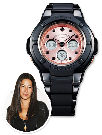 Rebecca Minkoff Watch