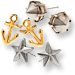 Holiday Gift Idea: Chic Studs