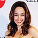 How Twitter Inspires Autumn Reeser's Outfits