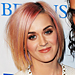 Katy Perry's Latest Hairstyle: Bob!