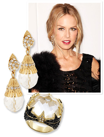 Luxe Rachel Zoe for QVC
