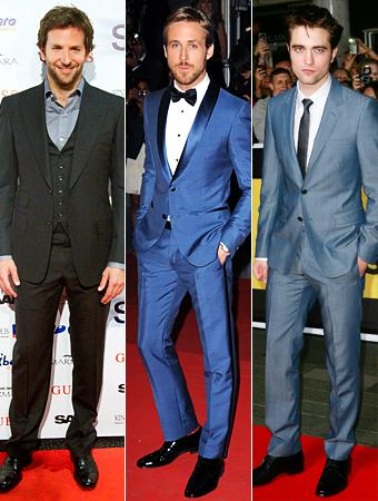 Most Stylish Men of 2011