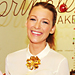 Blake Lively Celebrates National Cupcake Day