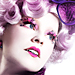 The Hunger Games' Effie Trinket for China Glaze