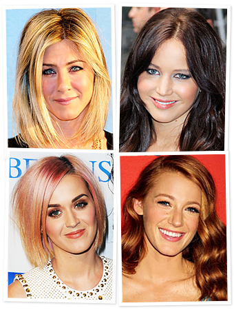 Hairstyle Ideas 2012
