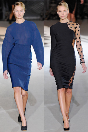 Stella McCartney Fall fashion Show