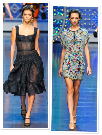 Dolce & Gabbana Imaxtree