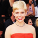 Michelle Williams - Louis Vuitton - Oscars Trends - REd