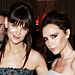 Oscar 2012 Parties - Tom Cruise - Katie Holmes - Victoria Beckham - David Beckham