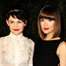 Oscars Pre-Parties - Ginnifer Goodwin - Rose Byrne
