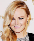 Malin Akerman - Daily Beauty Tip - Celebrity Beauty Tips