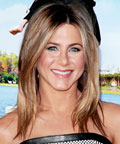 Jennifer Aniston - Daily Beauty Tip - Celebrity Beauty Tips