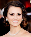 Penelope Cruz - Daily Beauty Tip - Celebrity Beauty Tips