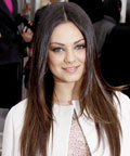 Mila Kunis - Daily Beauty Tip - Celebrity Beauty Tips
