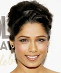 Freida Pinto - Daily Beauty Tip - Celebrity Beauty Tips