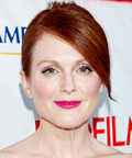 Julianne Moore - Daily Beauty Tip - Celebrity Beauty Tips