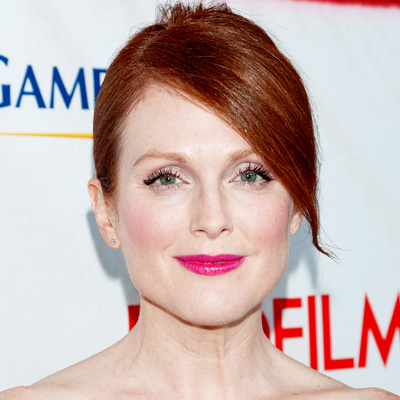 Julianne Moore - Transformation - Hair - Celebrity Before and After