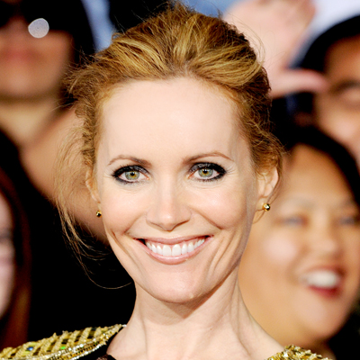 Leslie Mann