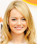 Emma Stone - Transformation - Hair - Celebrity Before and After
