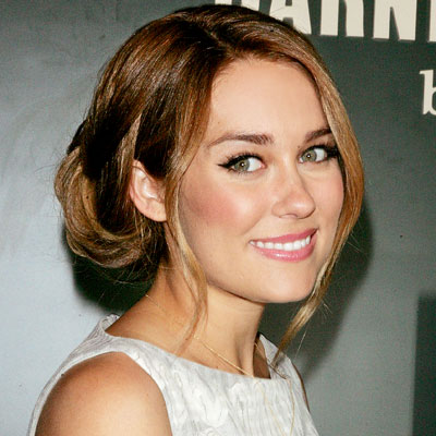 Lauren Conrad - Transformation - Hair - Celebrity Before and After