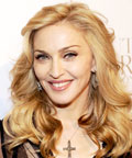 Madonna - Daily Beauty Tip - Celebrity Beauty Tips